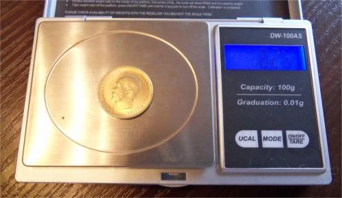 Jeden rubel ile to złotych